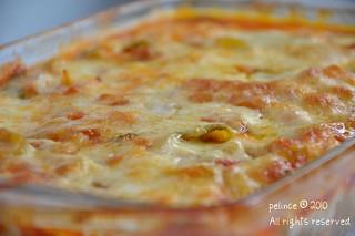 Mantarlı Tavuk Sote | by pelince.com