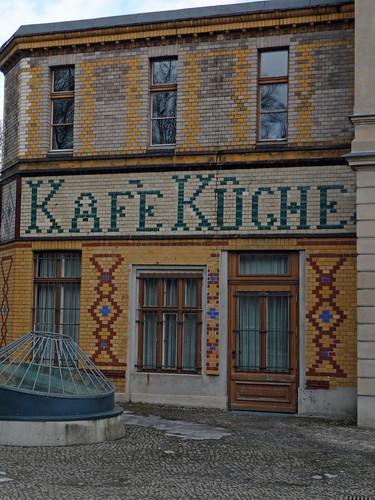 Fusion Küche Berlin