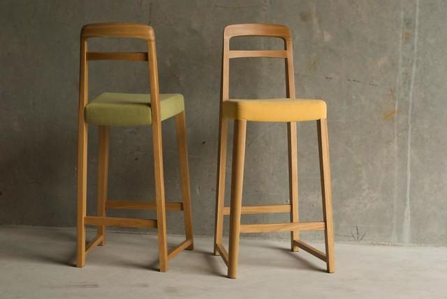 Taki High Chair W30 X D28 X H105cm 65cm Seat Height Av Flickr