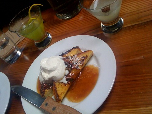 French Toast at Tasty and Sons | by Ryan Snyder