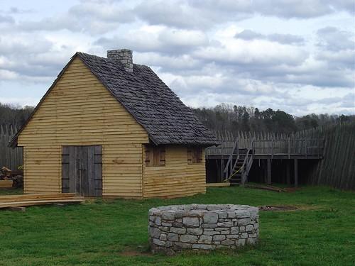 tennessee monroecounty nationalhistoriclandmark nationalregister nationalregisterofhistoricplaces fortloudon statehistoricalpark us411