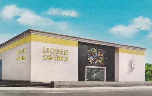 Home Savings & Loan - Buena Park Branch