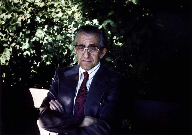 WILLEM VAN DER GROEF Sr. (1920 , Middelharnis  -  1984 , Den Haag , Holland)