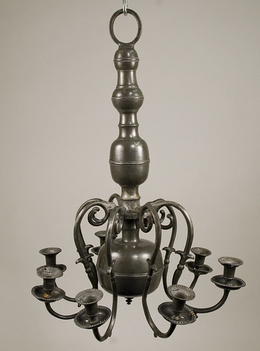 [67.1.5.5 a-i] Hanging Synagogue Lamp | by MagnesMuseum