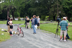 World Naked Bike Ride - Albany, NY - 10, Jun - 03 by sebastien.barre