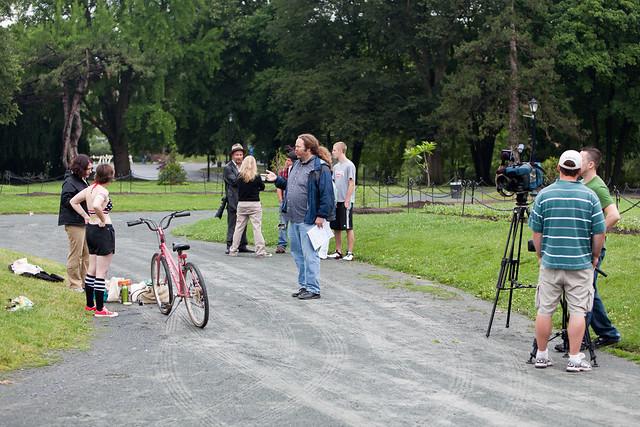 World Naked Bike Ride - Albany, NY - 10, Jun - 03
