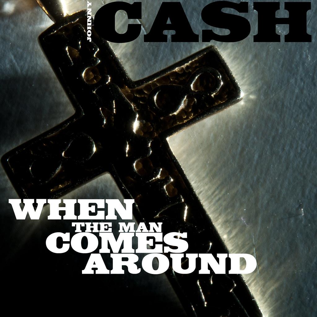 The Man Comes Around Johnny Cash