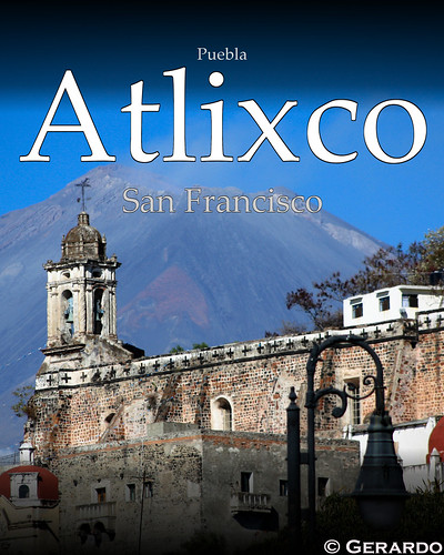 Visita Atlixco!