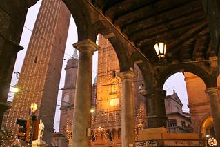 Bologna nel ♥ cuore ♥ | by Héloïse Picot
