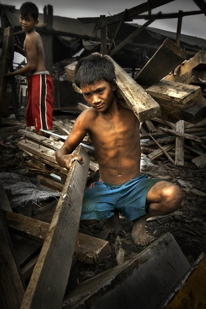 essay about child labor