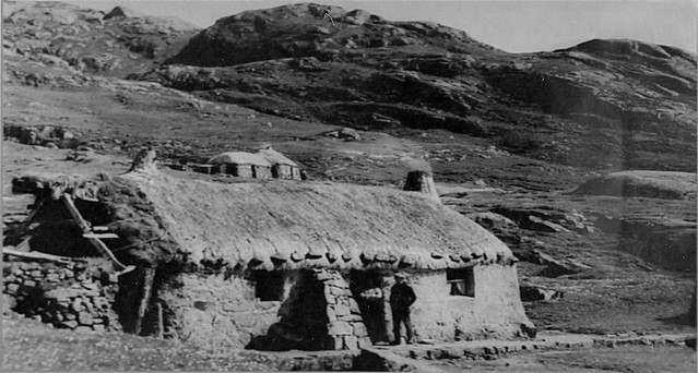 Eddie Rose's House at Sanna
