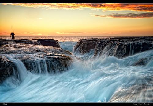 seascape beach sunrise cameras canon5dmkii mygearandmepremium mygearandmebronze mygearandmesilver 525of2010 mygearandmegold mygearandmeplatinum mygearandmediamond