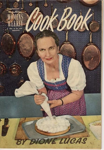 The Dione Lucas Cookbook
