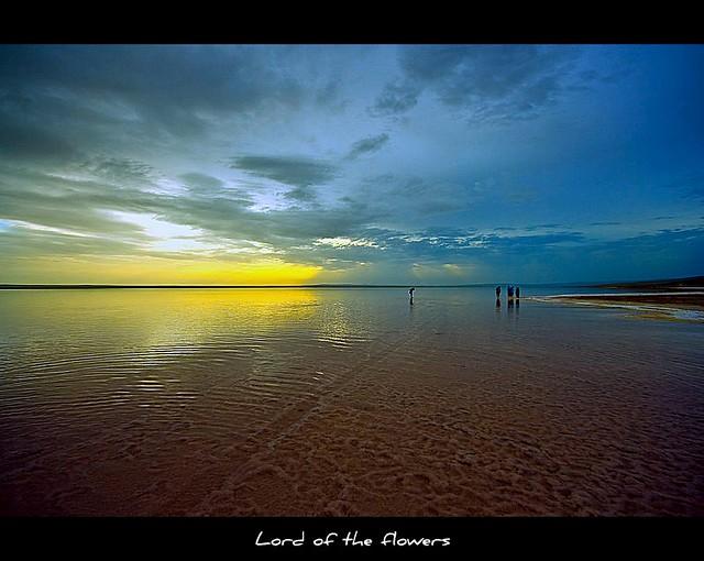 Tuz Gölü (Salt Lake) - Şereflikoçhisar - ANKARA