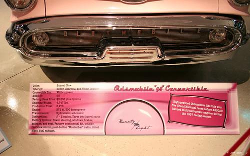 1957 branson classiccars olds oldsmobile 57heaven