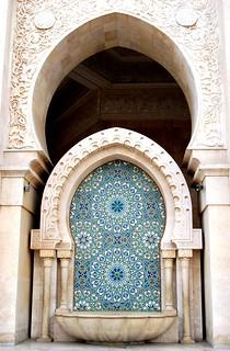 Morrocco Casablanca Hassan Mosque | by laura0509