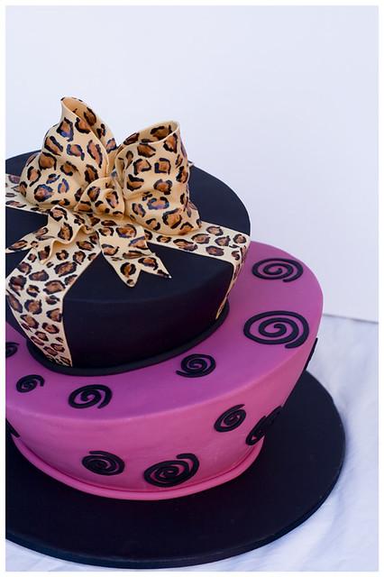 Leopard Madhatter