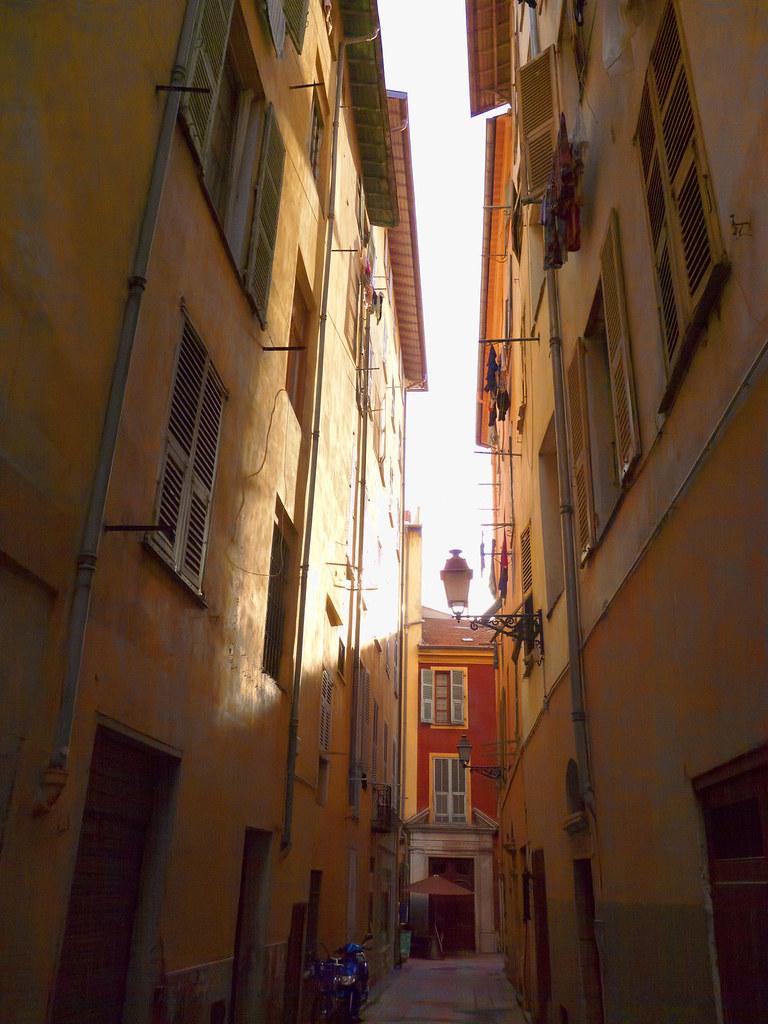 Vieille ville, Nice