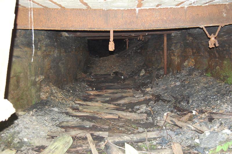 Kaymoor Mine #1