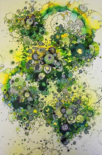 """Jill Gallenstein """"Silent Spring"""""""