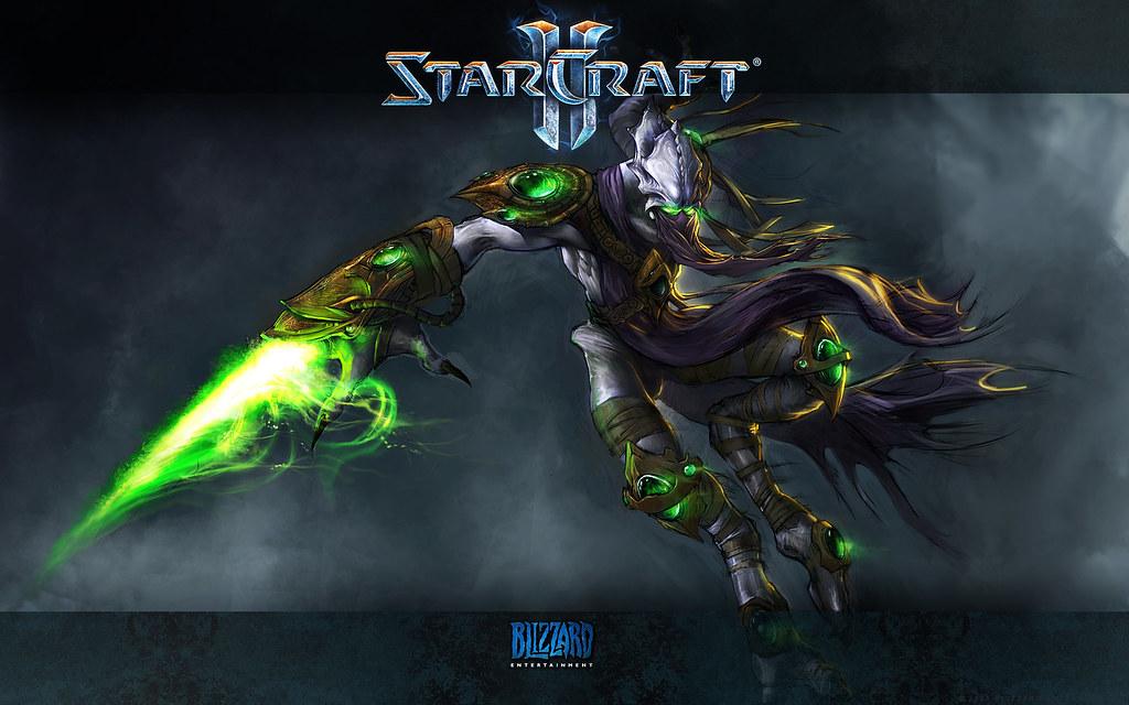 bet on starcraft 2