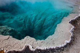 West Thumb Geyser Basin | by alh1