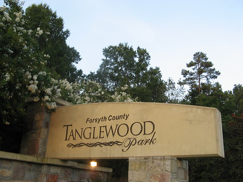 hiking tanglewoodpark northcarolinaclemmonsnorthcarolinaunitedstates