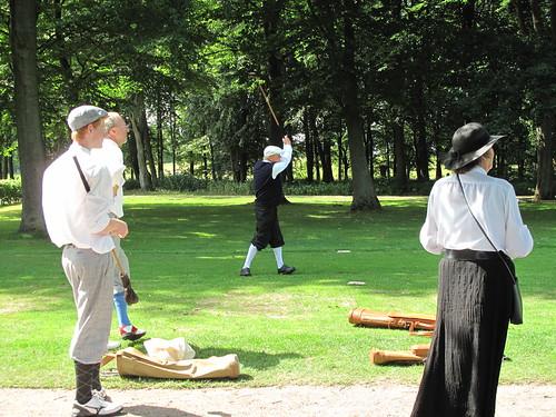 Kungsmarken Hickory Open, Lund - 1335