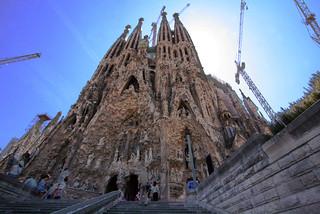 Barcelona | by photographerglen