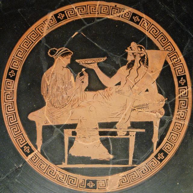 -0435 Hades y Perséfone