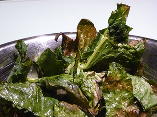 Kale Chips | by Laurel Fan