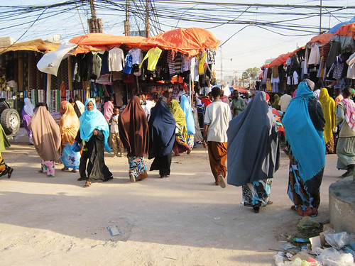 3b. Market street, Hargeisa | by Breaking the Cycle