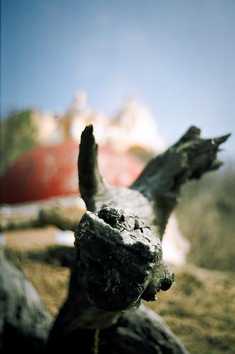 Pirámide de Cholula (2007) 01