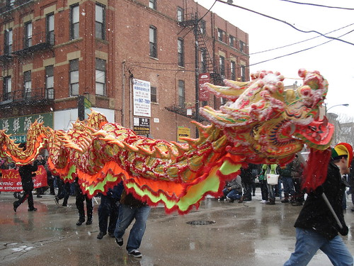 2011 Chinese New Year Parade | by sweetmilktea ♥