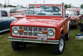 1969 Ford Bronco | by Jeff Smith
