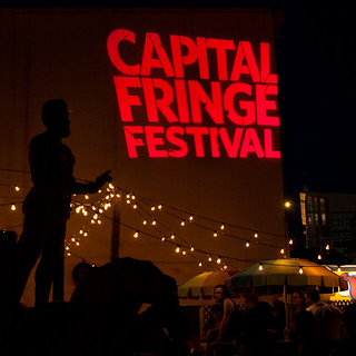 Fringefest | by a digital cure