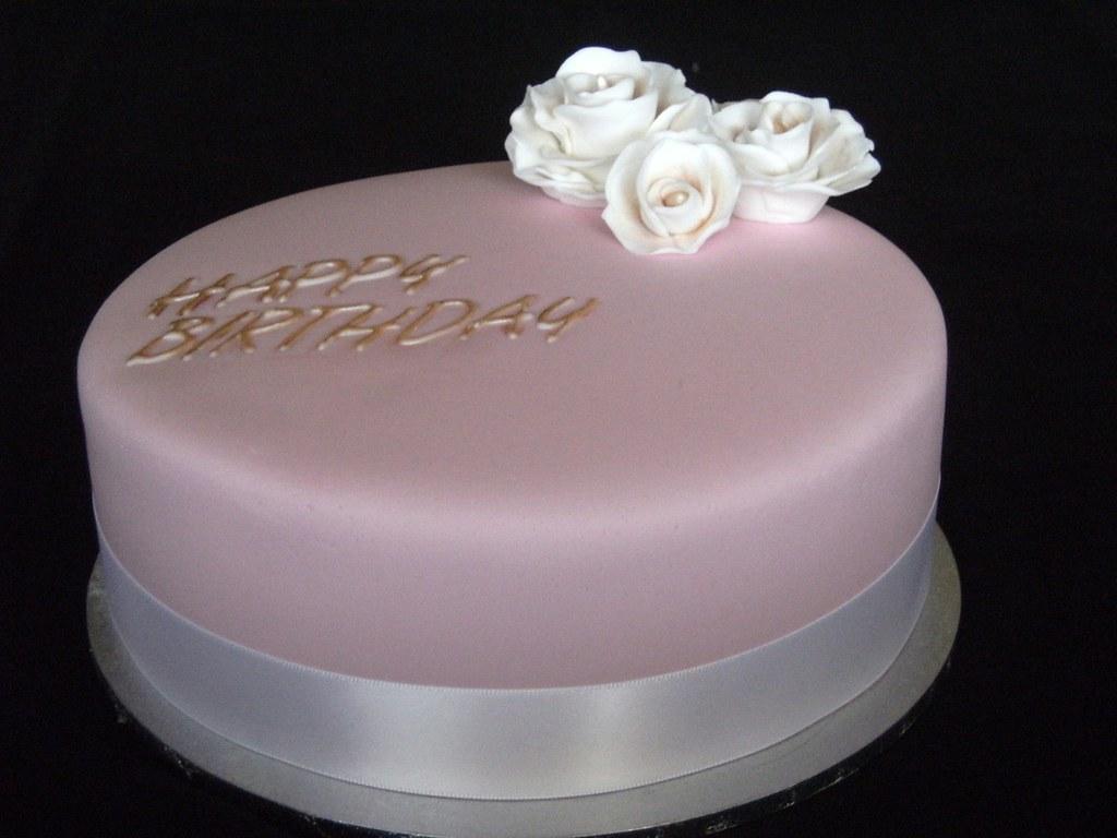 Admirable Girls 21St Birthday Cake Elyse Clarke Flickr Personalised Birthday Cards Arneslily Jamesorg