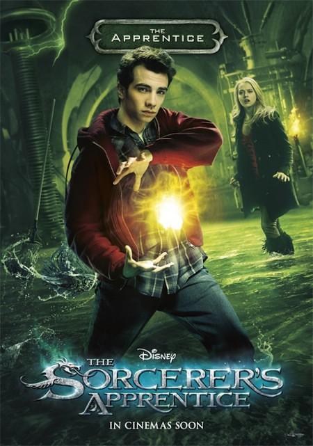 Sorcerer S Apprentice 2010 Agba Joseph S Blog