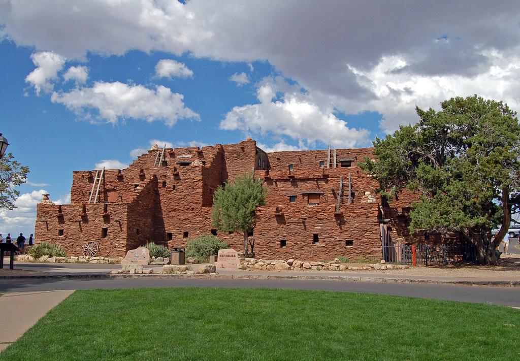 0545_0026 Grand Canyon Hopi House | Grand Canyon National Pa… | Flickr