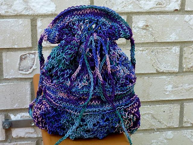 Neptune's Bag