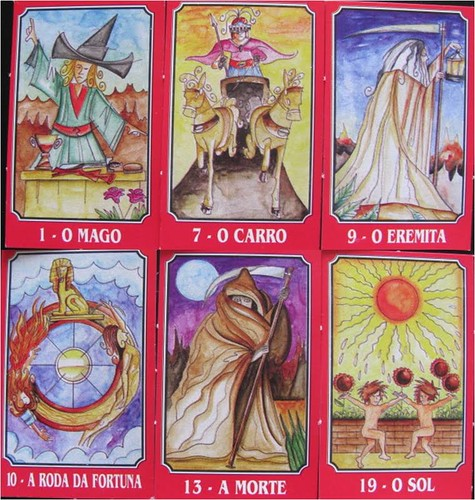 How A Tarot Card Reading Can Improve Your Life