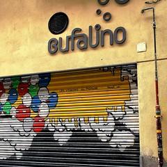 NosE Restaurante Bufalino calle de la Puebla 29312