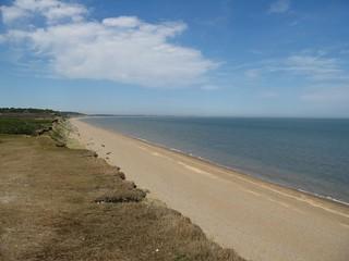 Dunwich Heath Suffolk Coast   by iknow-uk