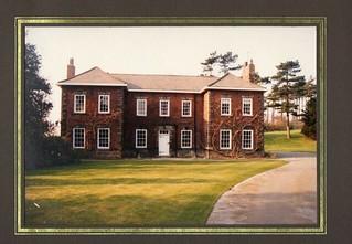 Fairhurst Hall 1980's
