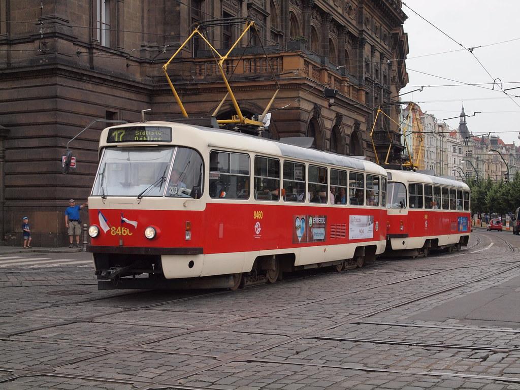 Ic Bus Prag Nürnberg