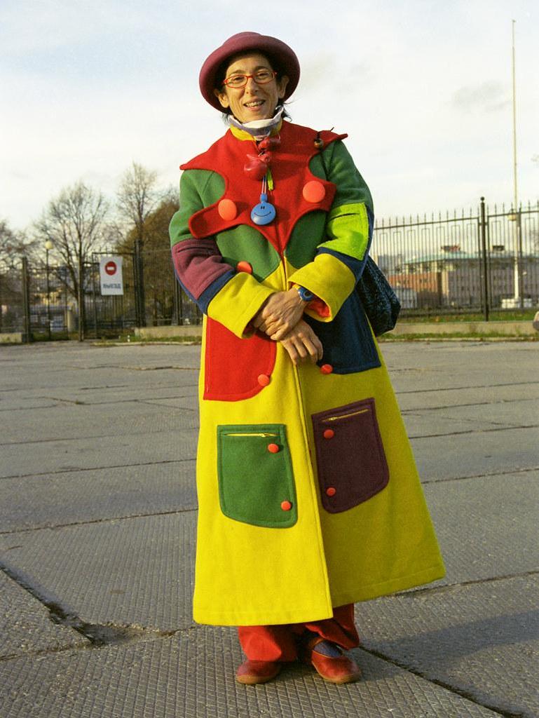 Ginevra 2(John Glick/Russia Clown Trip 2004)