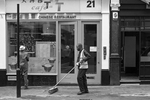 At London's Chinatown | by Nasos Efstathiadis Photography