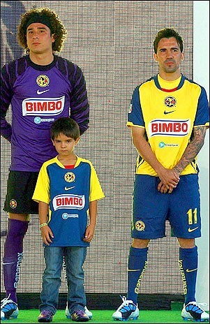 quality design 6e4fd 958c9 club-america-nike-2010-home-jersey | dre1988 | Flickr