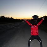 [earth-marathon-blog:03412] 594日目、スタート!