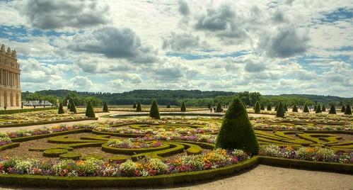 Jardins de Versailles | by Photogra Fer